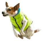 Jacket for Dog Airy Vest - Kurtka dla psa Roz. S-40