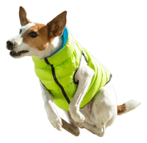 Jacket for Dog Airy Vest - Kurtka dla psa Roz. M-40