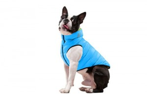 Jacket for Dog Airy Vest - Kurtka dla psa Roz. XS-30